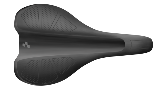 Cube Comfort EXC Sattel black